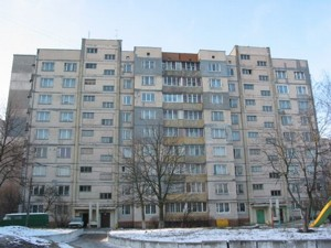 Квартира Гонгадзе Георгія просп. (Радянської України просп.), 26, Київ, Z-630466 - Фото