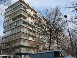 Квартира Васильковская, 2а, Киев, Z-385913 - Фото1