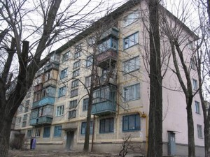 Квартира Героїв Севастополя, 8, Київ, P-28852 - Фото