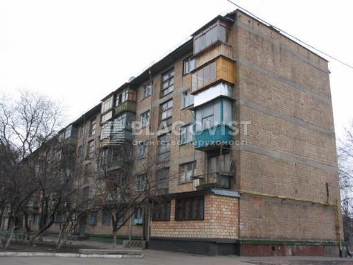 Квартира Z-633546, Відрадний просп., 28, Київ - Фото 1