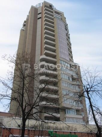 Склад, Z-520239, Хмельницького Богдана, Київ - Фото 1