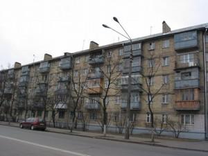 Квартира Мира просп., 17, Киев, Z-503207 - Фото1