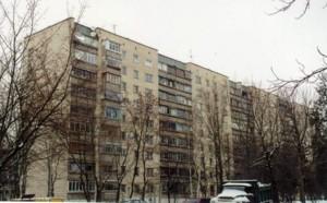 Квартира Малишка А., 21б, Київ, Z-1418779 - Фото