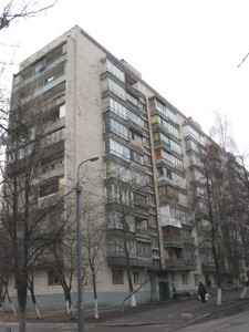 Квартира Довнар-Запольского Митрофана, 6, Киев, Z-803173 - Фото 2
