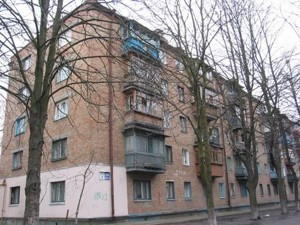 Квартира Каблукова, 9, Киев, Z-738356 - Фото1