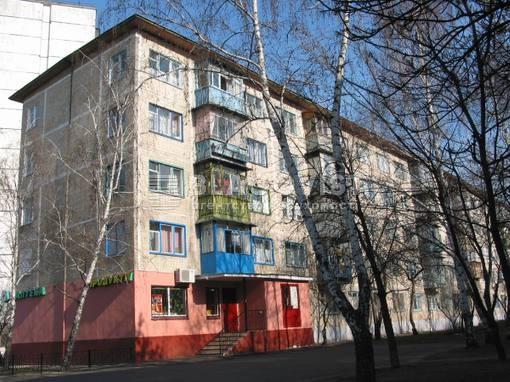 Квартира E-29354, Братиславская, 20, Киев - Фото 1