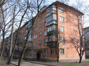 Квартира Пражская, 27, Киев, Z-1119820 - Фото1