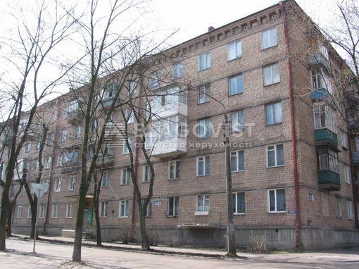 Нежитлове приміщення, P-21831, Іскрівська, Київ - Фото 1
