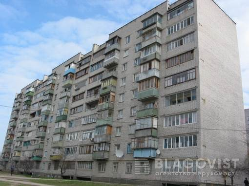 Квартира E-41167, Набережно-Корчеватская, 90, Киев - Фото 1