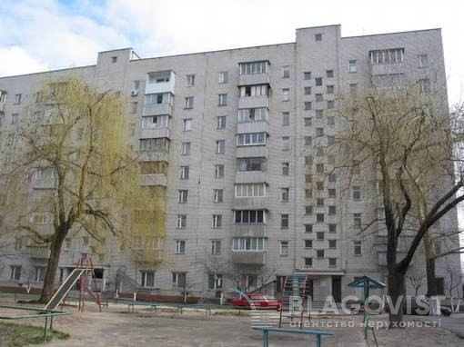 Квартира X-26638, Набережно-Корчуватська, 92, Київ - Фото 1