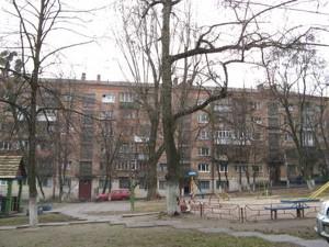 Квартира Довнар-Запольського Митрофана, 4а, Київ, Z-648344 - Фото