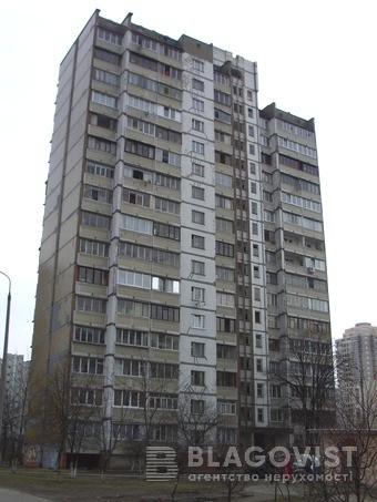 Квартира D-32564, Ирпенская, 68, Киев - Фото 1