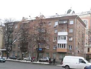 Офис, Московская, Киев, R-35753 - Фото