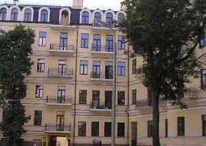 Квартира Сретенская, 2/8, Киев, E-41191 - Фото 1