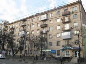 Нежилое помещение, Мельникова, Киев, R-3982 - Фото