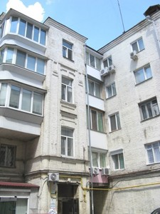 Квартира В.Житомирська, 16/0, Київ, F-39750 - Фото