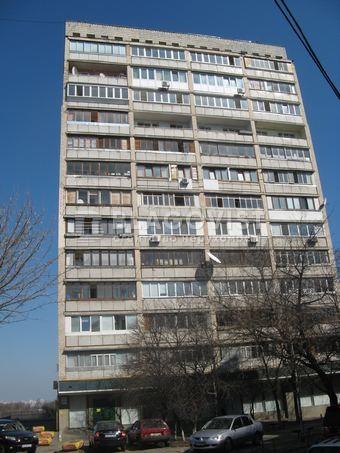 Нежитлове приміщення, D-31856, Кудрявська, Київ - Фото 1