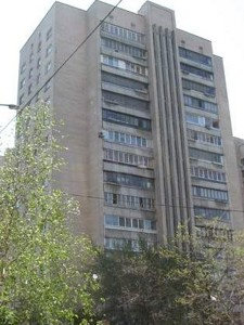 Квартира Митрополита Андрея Шептицкого (Луначарского), 22в, Киев, Z-317185 - Фото