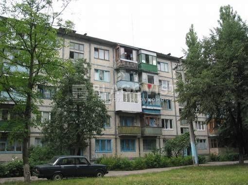 Квартира D-37209, Гарматная, 32, Киев - Фото 1