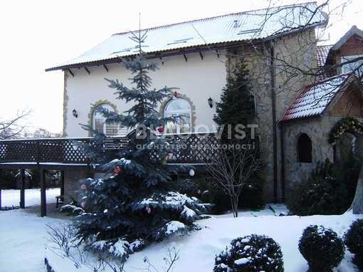 Дом Z-798850, Кобылянской Ольги, Киев - Фото 2