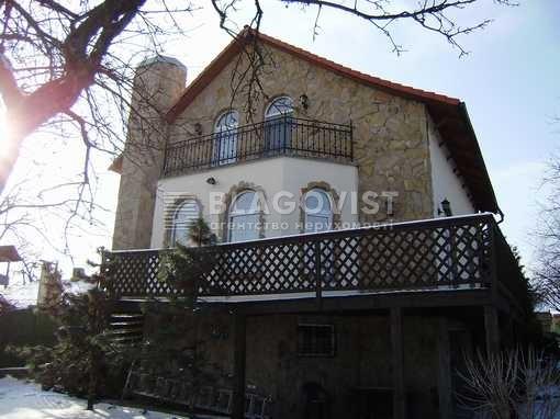 Дом Z-798850, Кобылянской Ольги, Киев - Фото 1