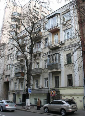 Квартира Z-270255, Институтская, 25, Киев - Фото 1