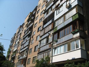 Apartment Lypkivskoho Vasylia (Urytskoho), 37, Kyiv, Z-457240 - Photo