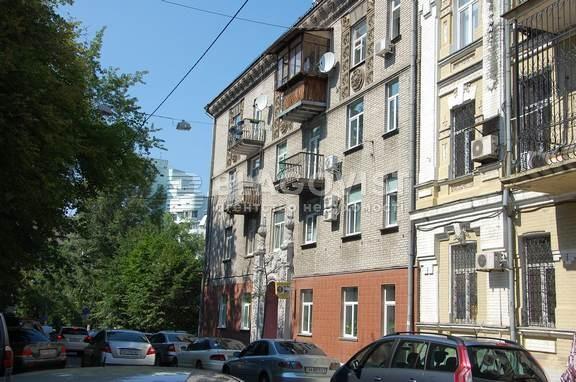 Квартира R-23545, Рейтарская, 30, Киев - Фото 1