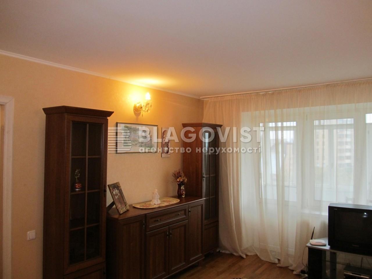 Квартира Z-1115143, Леси Украинки бульв., 28а, Киев - Фото 7