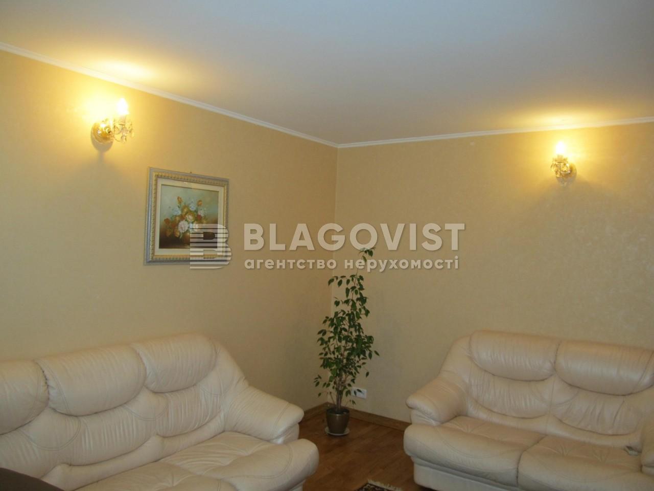Квартира Z-1115143, Леси Украинки бульв., 28а, Киев - Фото 6