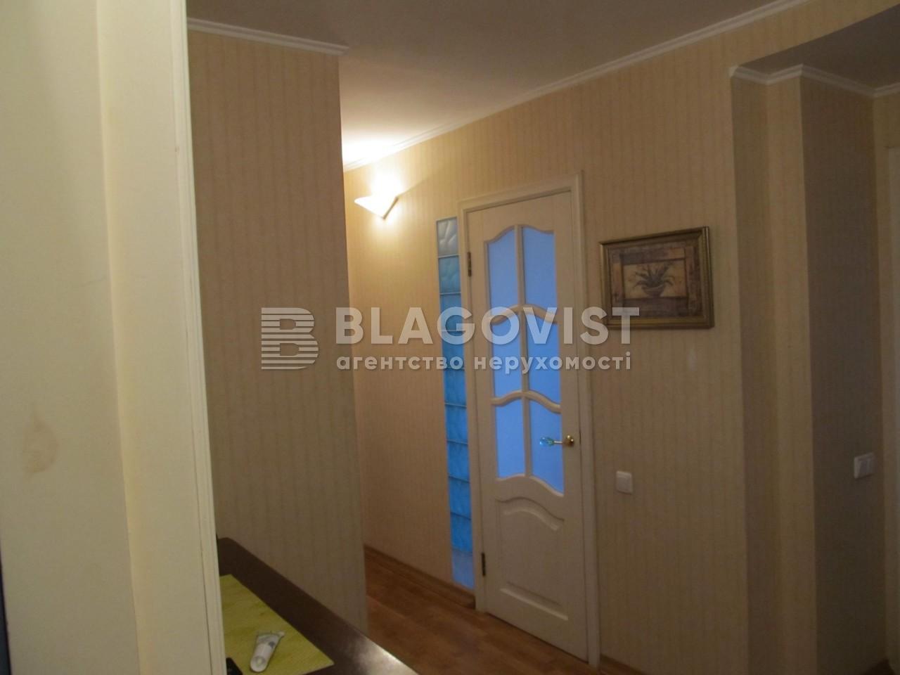 Квартира Z-1115143, Леси Украинки бульв., 28а, Киев - Фото 19