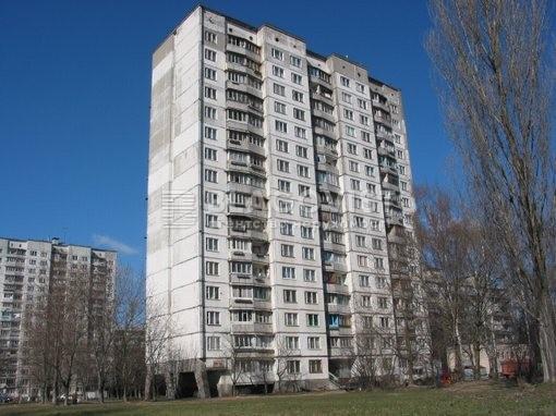 Квартира R-39258, Курбаса Леся (50-летия Октября) просп., 14, Киев - Фото 1