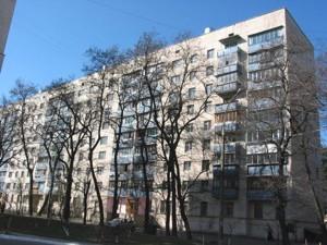 Apartment Lvivska, 1/9, Kyiv, Z-596904 - Photo
