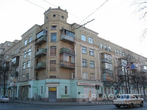 Квартира D-32472, Мельникова, 32, Киев - Фото 1