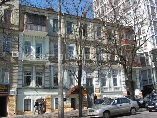 Нежитлове приміщення, A-108355, Еспланадна, Київ - Фото 1