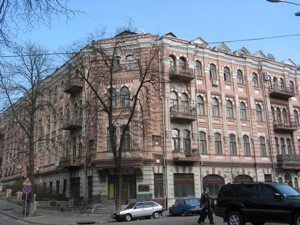 Магазин, Ольгинская, Киев, Z-173318 - Фото1