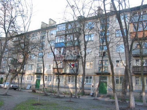 Квартира Z-769145, Парково-Сырецкая (Шамрыло Тимофея), 12б, Киев - Фото 1