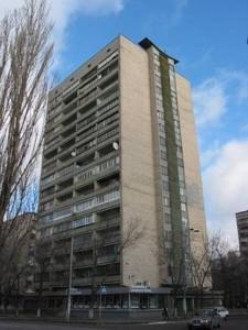 Нежилое помещение, Русановский бульв., Киев, Z-701315 - Фото