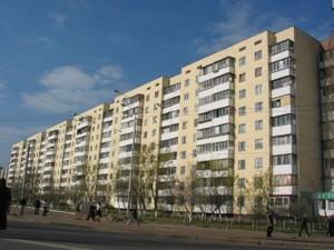 Квартира Иорданская (Гавро Лайоша), 17, Киев, Z-111484 - Фото1