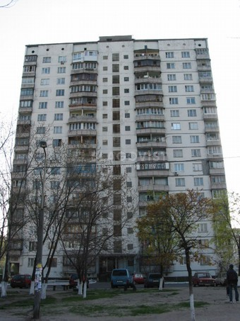 Квартира, I-30259, 8б
