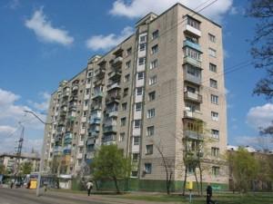 Apartment Kharkivske shose, 9, Kyiv, Z-603526 - Photo1