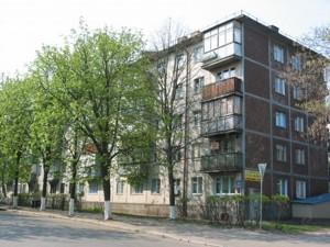 Квартира Василенко Николая, 12, Киев, D-35966 - Фото