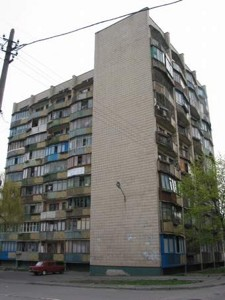 Apartment Industrialna (Hetmana Vadyma), 26б, Kyiv, M-37181 - Photo1