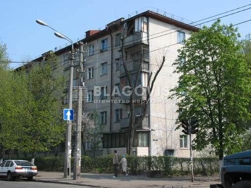 Квартира C-108694, Гавела Вацлава бульв. (Лепсе Ивана), 73/22, Киев - Фото 1