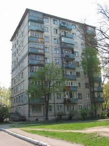 Apartment Vidradnyi avenue, 38, Kyiv, Z-782426 - Photo