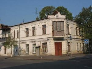 Офис, Сковороды Григория, Киев, Z-685437 - Фото1