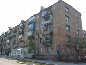 Apartment Shepelieva Mykoly, 6, Kyiv, Z-596861 - Photo