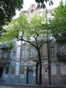 Нежитлове приміщення, В.Житомирська, Київ, F-9505 - Фото
