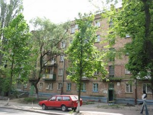 Квартира Ольжича, 9, Киев, Z-742878 - Фото2