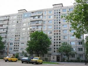 Квартира Юры Гната, 18, Киев, M-30907 - Фото1